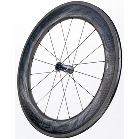 Zipp 808 NSW Carbon Clincher VR 18 Loch black/impress graphics